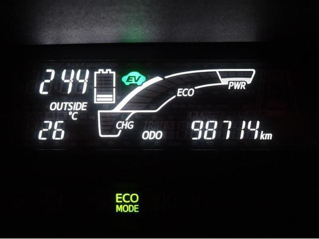 Sスタイルブラック フルセグTV&ナビ バックモニター ETC スマートキー LEDヘッドランプ 社外アルミホイール(24枚目)