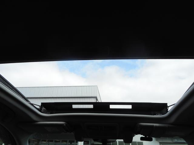 2.0XT EyeSight カロッツェリアフルセグナビ&ETC2.0&バックカメラ&ドライブレコーダー&パワーリヤゲート&サンルーフ付車両(21枚目)