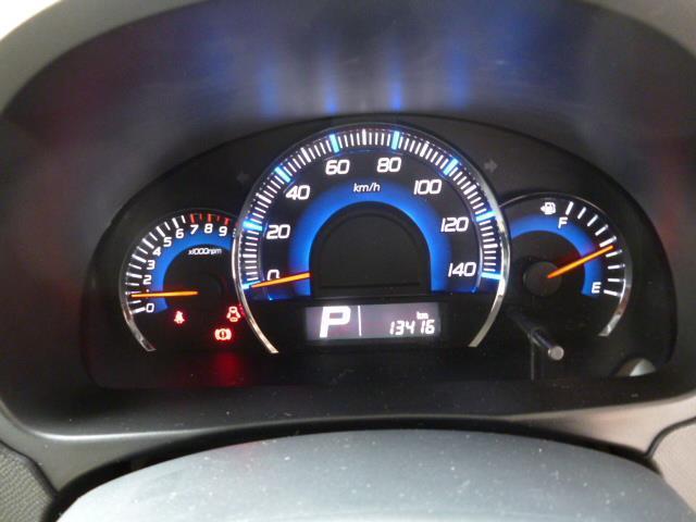 マツダ AZワゴンカスタムスタイル XT-L LEDライト スマートキー