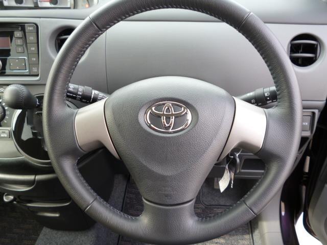 トヨタ シエンタ DICE-G ワンオーナー キーレス HIDライト