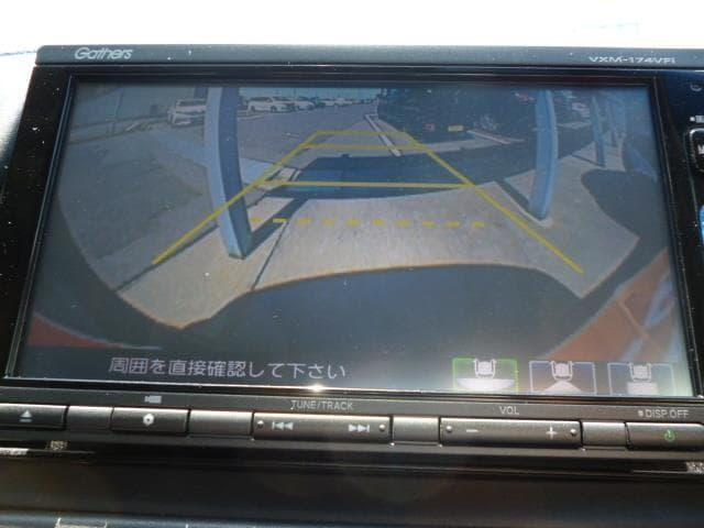 ハイブリッドX・ホンダセンシング TV&ナビ バックカメラ DVD再生 ワンオーナー スマートキー(10枚目)