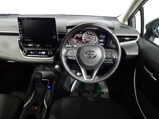 S ドライブレコーダー 衝突被害軽減システム スマートキー(4枚目)