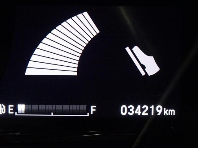 ハイブリッドX ワンオーナー フルセグTV&ナビ バックモニター LEDヘッドライト ETC スマートキー(13枚目)