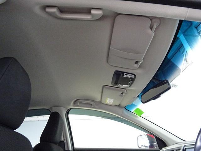 ハイブリッドX ワンオーナー フルセグTV&ナビ バックモニター LEDヘッドライト ETC スマートキー(28枚目)