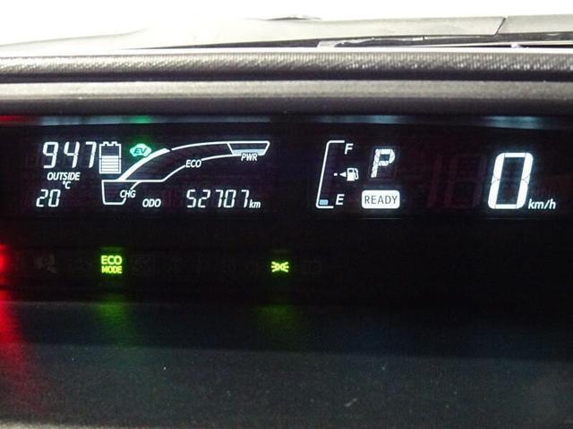G ワンオーナー ナビゲーション&フルセグTV CD&DVD再生 バックモニター ETC スマートエントリー(17枚目)