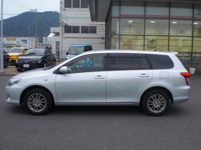 「トヨタ」「カローラフィールダー」「ステーションワゴン」「鳥取県」の中古車2