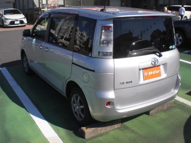 「トヨタ」「シエンタ」「ミニバン・ワンボックス」「鳥取県」の中古車6