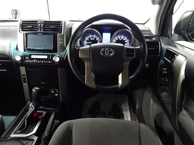 「トヨタ」「ランドクルーザープラド」「SUV・クロカン」「鳥取県」の中古車4