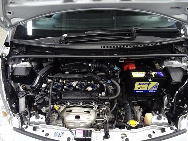 「トヨタ」「ラクティス」「ミニバン・ワンボックス」「鳥取県」の中古車14
