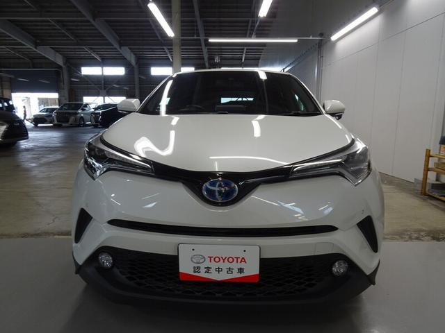 「トヨタ」「C-HR」「SUV・クロカン」「鳥取県」の中古車4