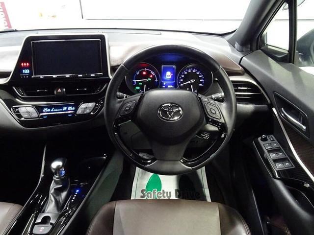 「トヨタ」「C-HR」「SUV・クロカン」「鳥取県」の中古車9
