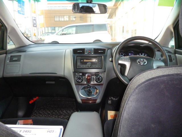 240G  4WD ワンオーナー スマートキー バックカメラ(5枚目)