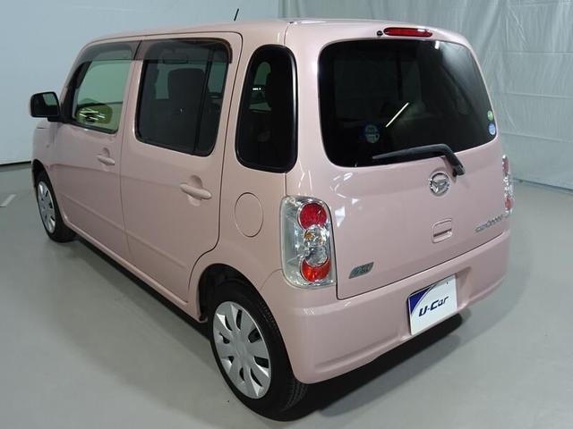 ココアL 4WD キーレスエントリー CD/ラジオ ベンチシート(3枚目)
