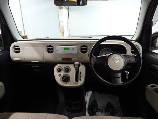 ココアL 4WD キーレスエントリー CD/ラジオ ベンチシート(5枚目)