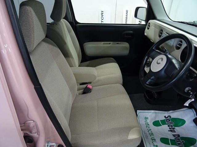 ココアL 4WD キーレスエントリー CD/ラジオ ベンチシート(6枚目)