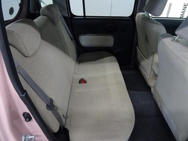ココアL 4WD キーレスエントリー CD/ラジオ ベンチシート(18枚目)