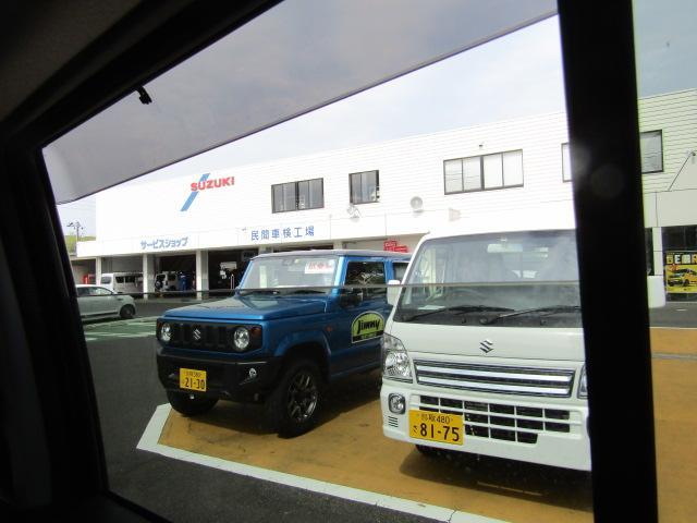 「スズキ」「ワゴンRスティングレー」「コンパクトカー」「鳥取県」の中古車36