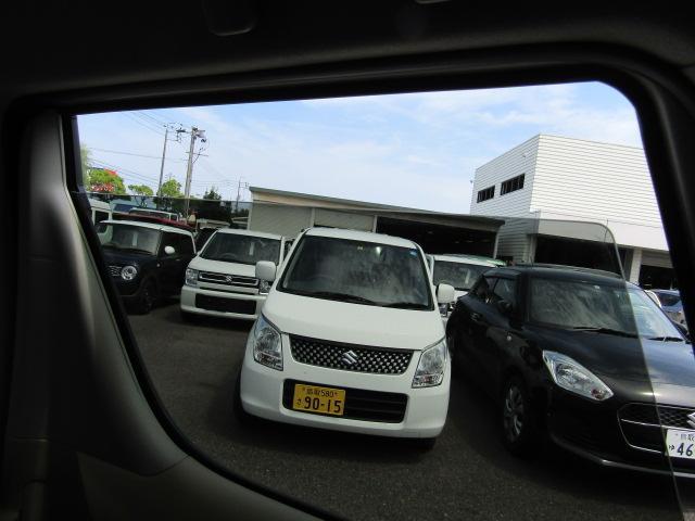 「スズキ」「ワゴンR」「コンパクトカー」「鳥取県」の中古車36