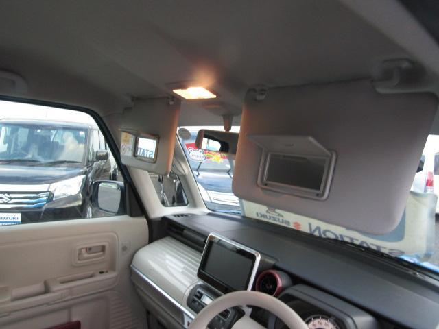 「スズキ」「スペーシア」「コンパクトカー」「鳥取県」の中古車40