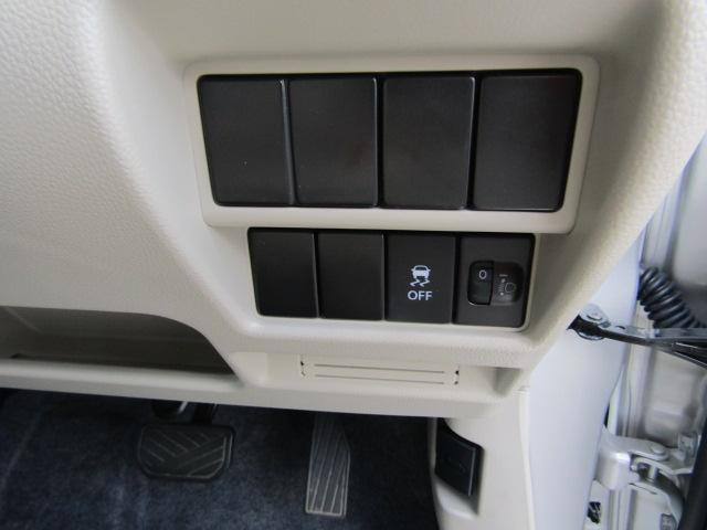 FA 禁煙車 新車保証継承 横滑防止装置 リモコンキー(44枚目)
