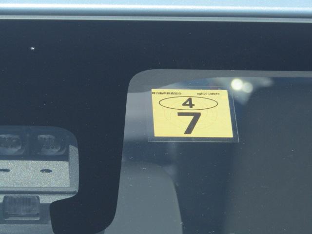 HYBRID FX 4WD 禁煙車 HUD 衝突被害軽減B(6枚目)
