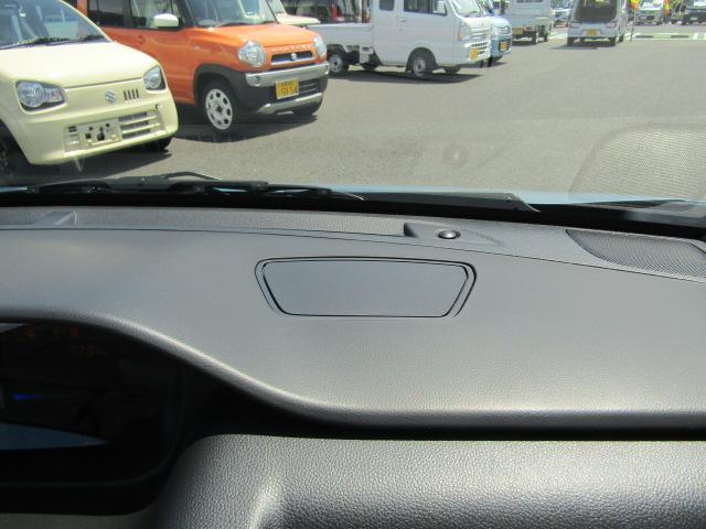 HYBRID FX 4WD 禁煙車 HUD 衝突被害軽減B(8枚目)