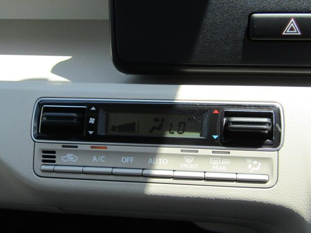 HYBRID FX 4WD 禁煙車 HUD 衝突被害軽減B(18枚目)