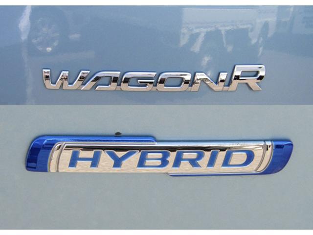 HYBRID FX 4WD 禁煙車 HUD 衝突被害軽減B(21枚目)