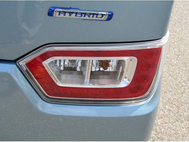 HYBRID FX 4WD 禁煙車 HUD 衝突被害軽減B(23枚目)