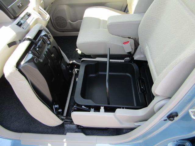 HYBRID FX 4WD 禁煙車 HUD 衝突被害軽減B(41枚目)