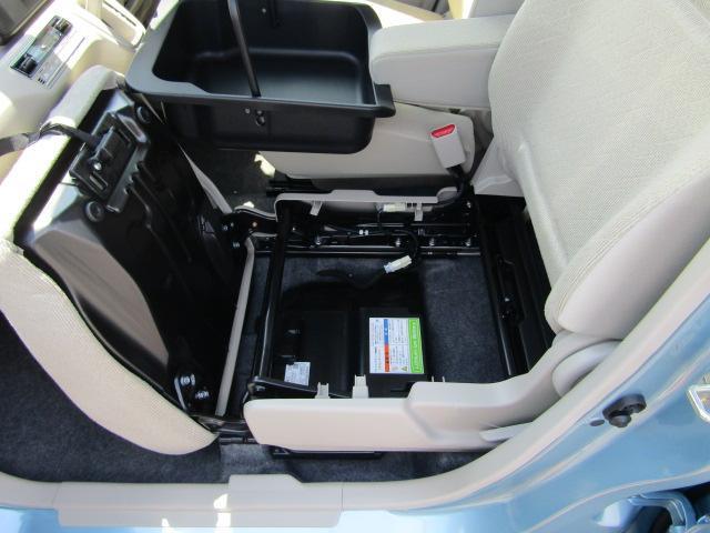 HYBRID FX 4WD 禁煙車 HUD 衝突被害軽減B(42枚目)