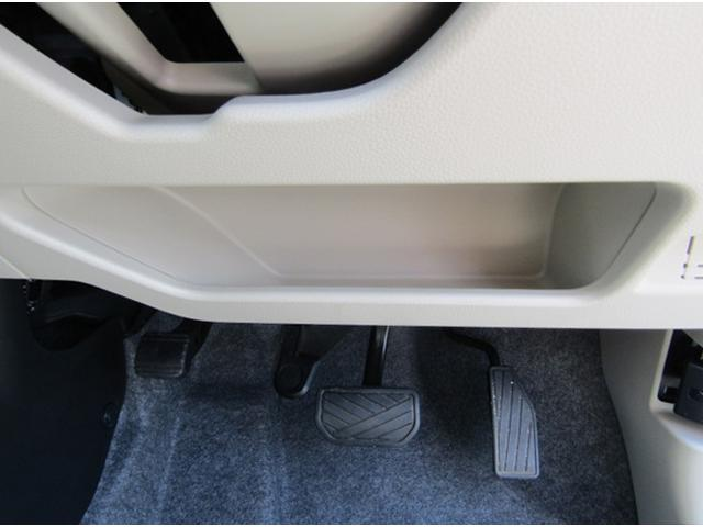 HYBRID FX 4WD 禁煙車 HUD 衝突被害軽減B(52枚目)