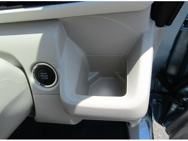HYBRID FX 4WD 禁煙車 HUD 衝突被害軽減B(53枚目)