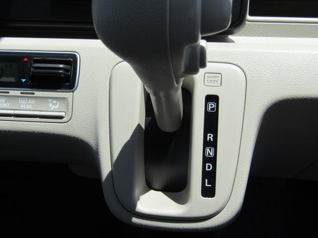 HYBRID FX 4WD 禁煙車 HUD 衝突被害軽減B(55枚目)