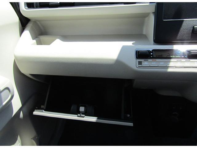 HYBRID FX 4WD 禁煙車 HUD 衝突被害軽減B(56枚目)