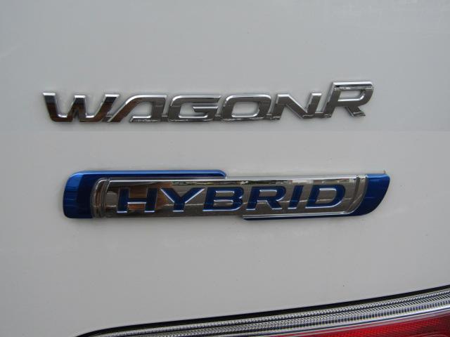 HYBRID FX 2型 衝突被害軽減S 禁煙車(23枚目)