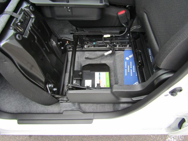HYBRID FX 2型 衝突被害軽減S 禁煙車(45枚目)