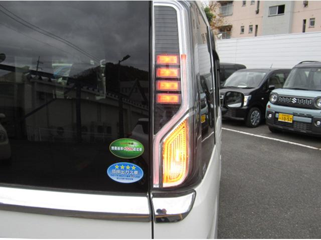 「スズキ」「スペーシア」「コンパクトカー」「鳥取県」の中古車12