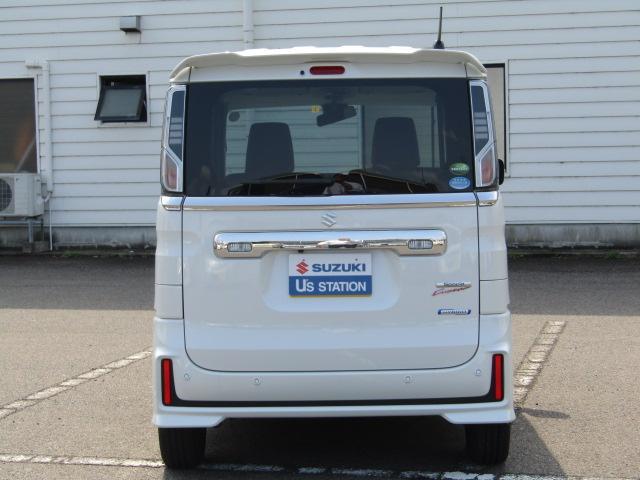 「スズキ」「スペーシア」「コンパクトカー」「鳥取県」の中古車25