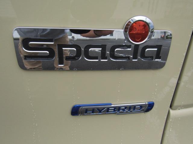 「スズキ」「スペーシア」「コンパクトカー」「鳥取県」の中古車63