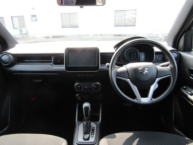 「スズキ」「イグニス」「SUV・クロカン」「鳥取県」の中古車11