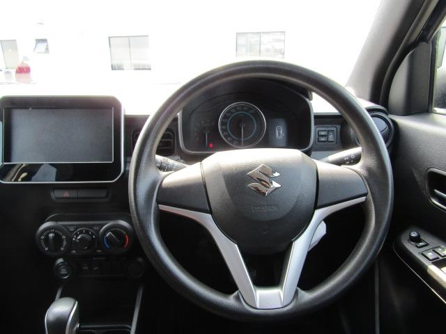 「スズキ」「イグニス」「SUV・クロカン」「鳥取県」の中古車12