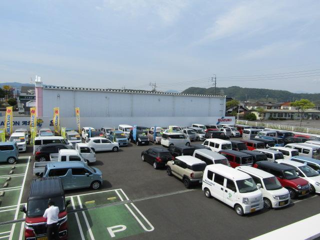 「スズキ」「イグニス」「SUV・クロカン」「鳥取県」の中古車36