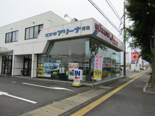 「スズキ」「イグニス」「SUV・クロカン」「鳥取県」の中古車39
