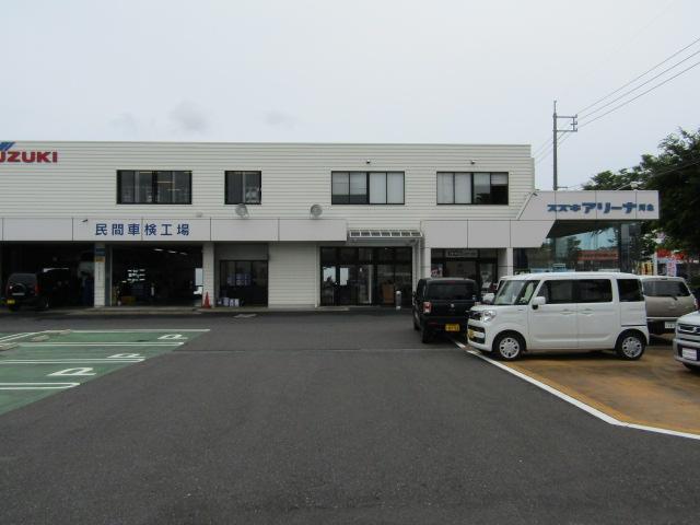 「スズキ」「イグニス」「SUV・クロカン」「鳥取県」の中古車40