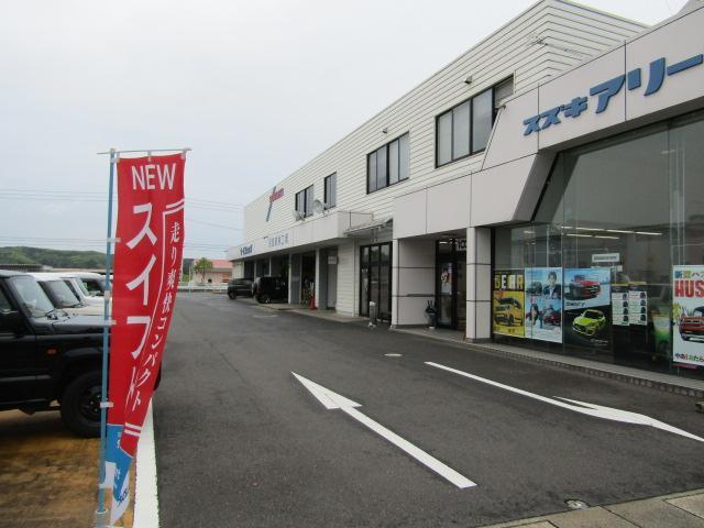 「スズキ」「イグニス」「SUV・クロカン」「鳥取県」の中古車41