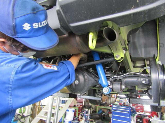 「スズキ」「イグニス」「SUV・クロカン」「鳥取県」の中古車53