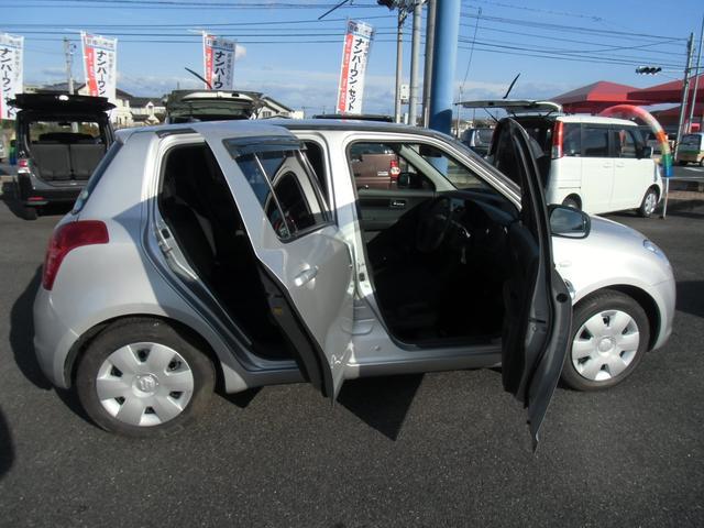 スズキ スイフト 1、3XG 2WD 5MT スマートキー