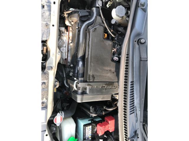 XG ETC CD キーレス タイヤ2本新品 新品バッテリー(6枚目)