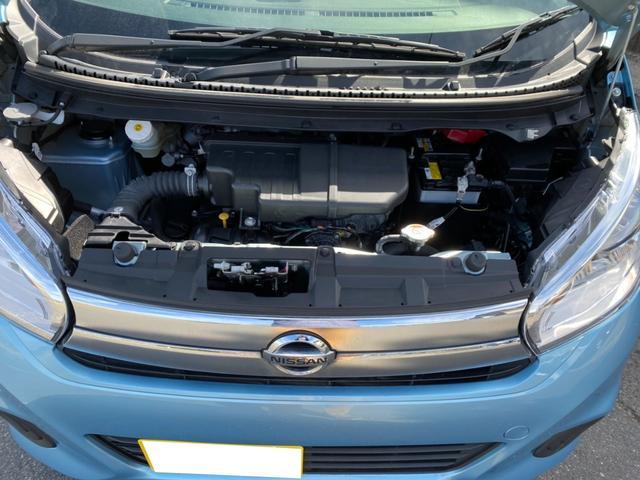 X ナビTV アラウンドビューモニタ ETC スマートキー アイドリングストップ 衝突軽減装置 新品タイヤ 新品バッテリー(8枚目)